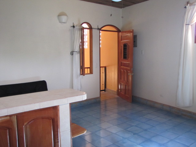 Front Entry Area of An Apartment