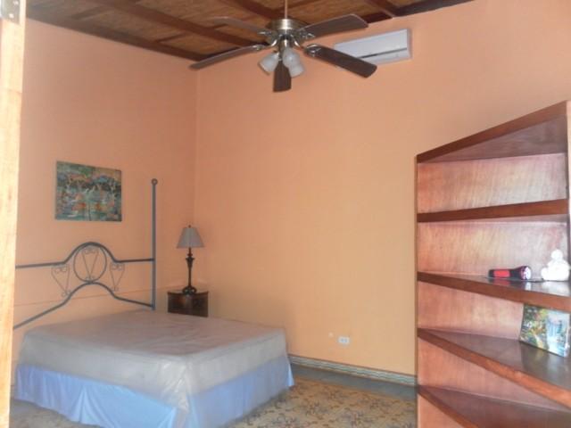 Casa Trabquilla - Queen Size Bedroom