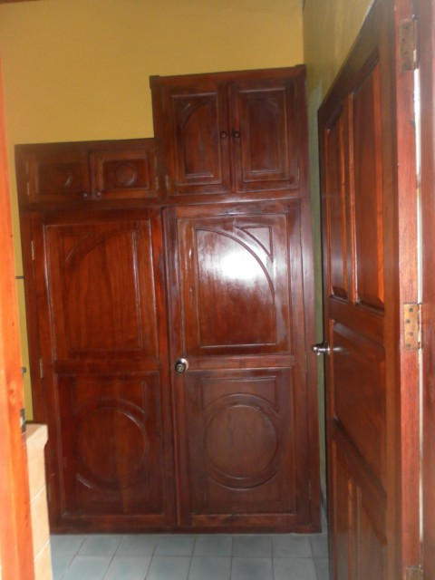 Casa Tranquilla - Bathroom Entrance