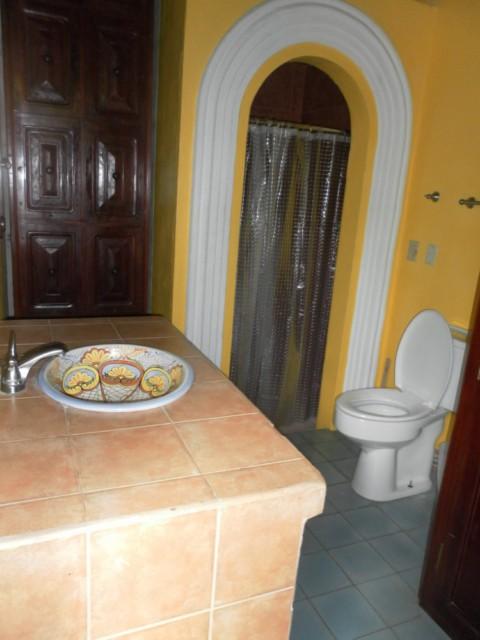 Casa Tranquilla - Bathroom