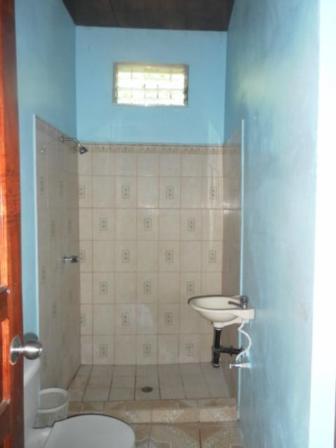 Casa Tranquilla - Bathroom2