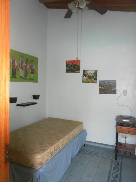 Casa Tranquilla - Guest Room