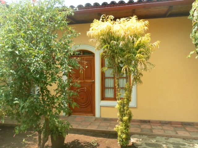 Casa Tranquilla - House Rental