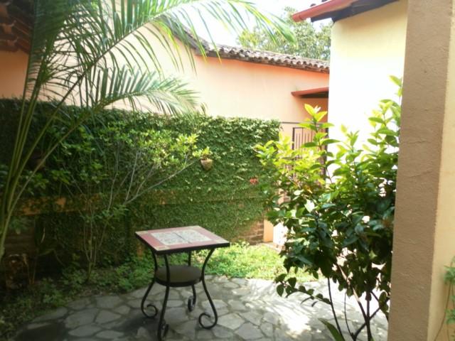 Casa Tranquilla - Mini Garden1