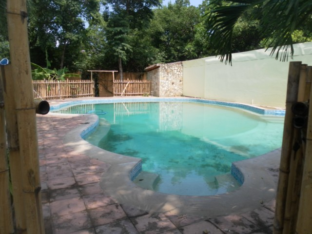 Casa Tranquilla - Pool