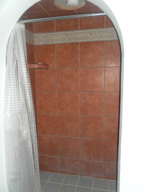 Casa Tranquilla - Shower Room