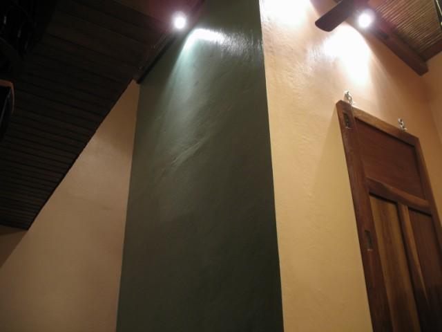 Casa del Mirador - Lightings