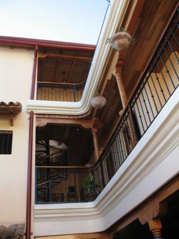 Casa del Mirador - Terrace View