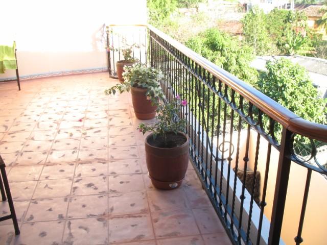 Casa del Mirador - Terrace