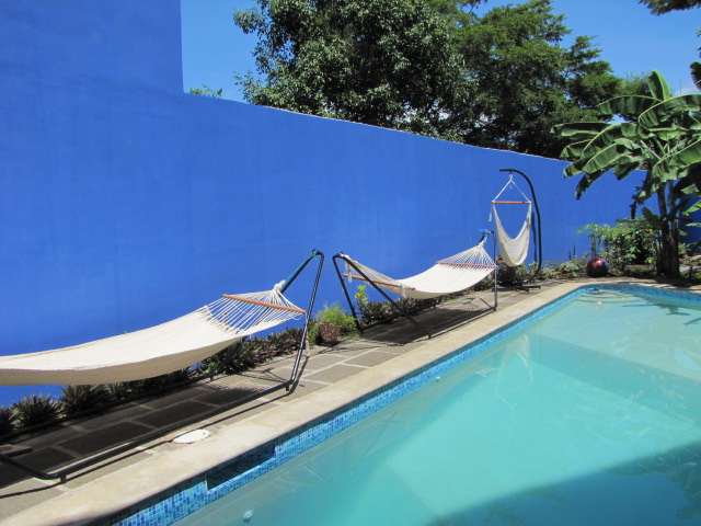 Vista Mombacho Apartments - Swimming Pool 1