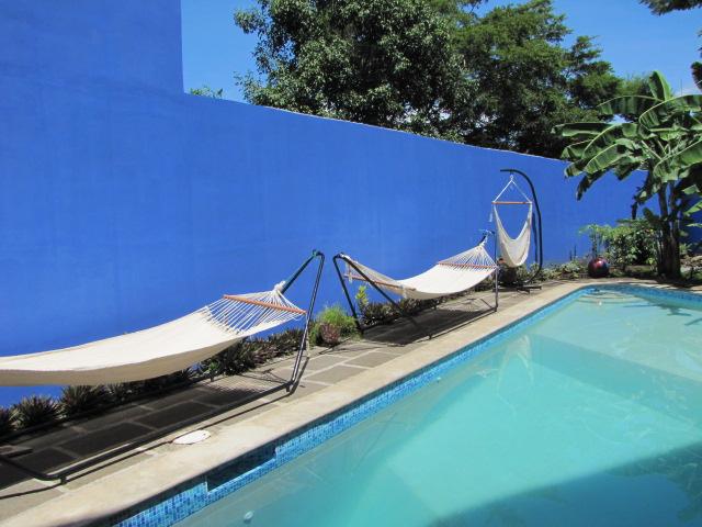 Vista Mombacho Apartments - Swimming Pool 1