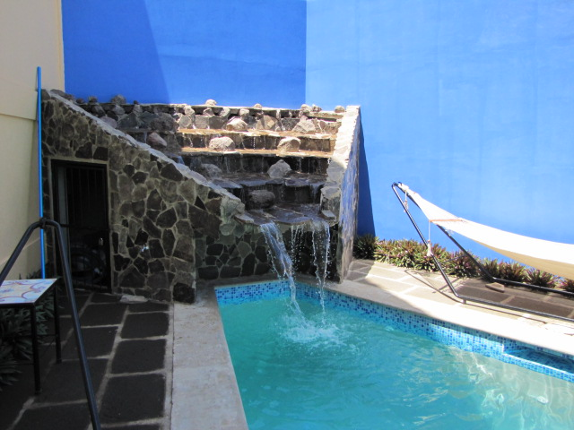 Vista Mombacho Apartments - Swimming Pool 2