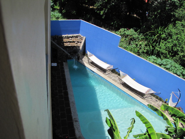 Vista Mombacho Apartments - Swimming Pool 4
