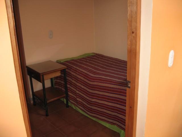 Casa del Mirador - Fourth Bedroom 1