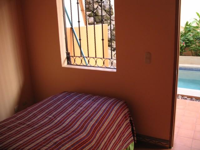 Casa del Mirador - Fourth Bedroom 2