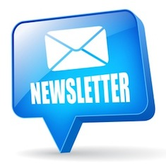 Granada Home Rental Newsletter Signup