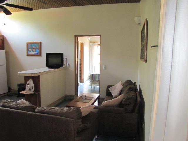 Living area unit 10